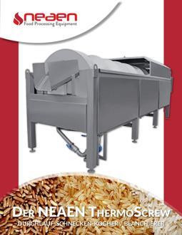 Durchlauf-Schnecken-Kocher-Blanchierer-3