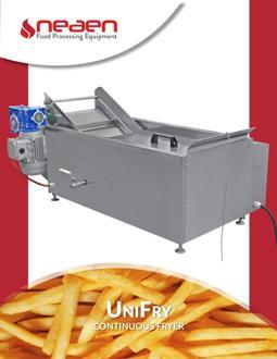 unifry_continuous_fryer