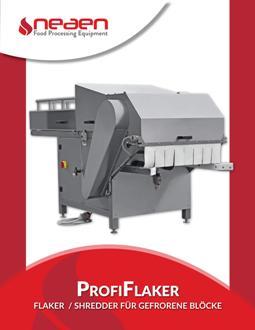 Flaker-Shredder-gefrorene-Blöcke